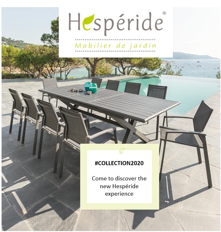 A boost of innovation for Hespéride 2020 | JJA